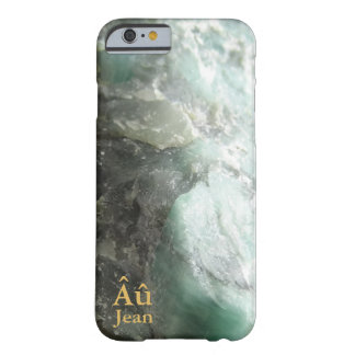 Emerald Stone Autism Phone Cas Barely There iPhone 6 Case