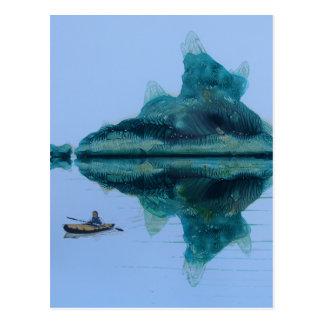Emerald Teeth Post Cards