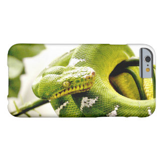 Emerald Tree Boa Barely There iPhone 6 Case