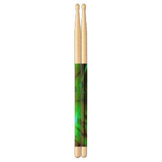 Emerald Underground Drumsticks