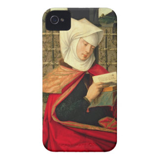 Emerency, the mother of St. Anne, panel from the e Case-Mate iPhone 4 Cases