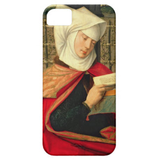Emerency, the mother of St. Anne, panel from the e iPhone 5 Covers