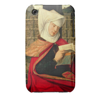 Emerency, the mother of St. Anne, panel from the e iPhone 3 Cases