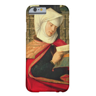 Emerency, the mother of St. Anne, panel from the e iPhone 6 Case