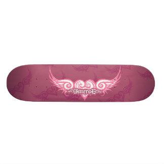Emerge Heart & Wings Board Skate Decks