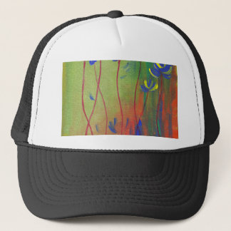 emerge trucker hat
