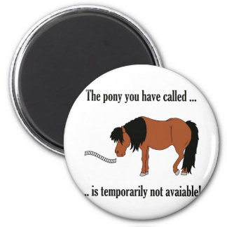 Emergency available! 2 inch round magnet