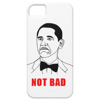 Emergency bath (Obama) iPhone 5 Case
