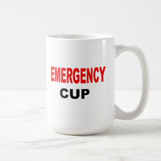 Emergency Cup