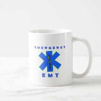Emergency EMT Mug