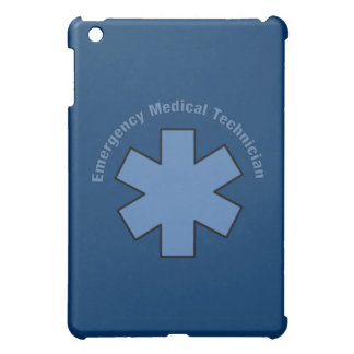 Emergency Med Tech Cover For The iPad Mini