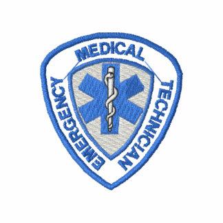 Emergency Med Tech Jacket