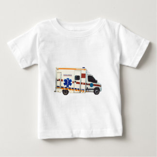 emergency medical baby T-Shirt