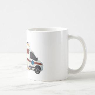 emergency medical coffee mug