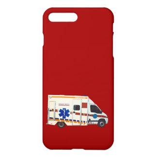 emergency medical iPhone 7 plus case