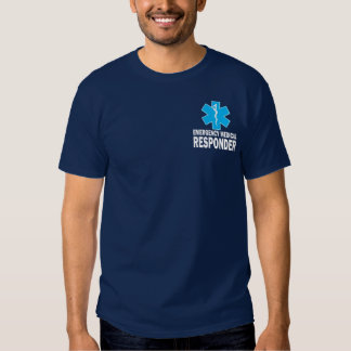 Emergency Medical Responder Shirt