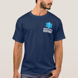 Emergency Medical Responder T-Shirt