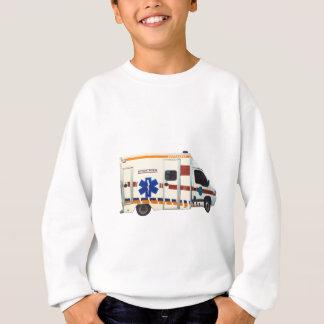 emergency medical sweatshirt