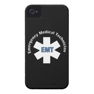 Emergency Medical Tech iPhone 4 Case