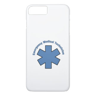 Emergency Medical Tech iPhone 8 Plus/7 Plus Case