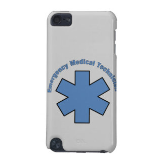 Emergency Medical Tech iPod Touch 5G Cover