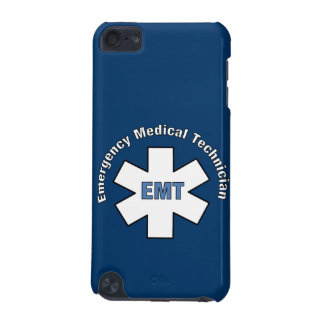 Emergency Medical Tech iPod Touch (5th Generation) Case