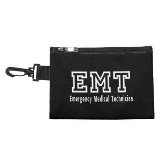 Emergency Medical Technician Accessory Bags
