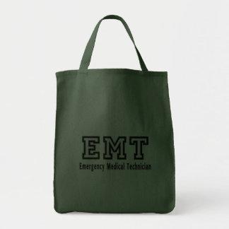 Emergency Medical Technician Bag