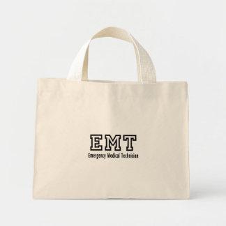 Emergency Medical Technician Bags