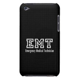 Emergency Medical Technician iPod Touch Case-Mate Case