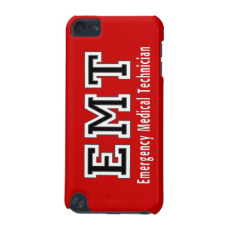 Emergency Medical Technician iPod Touch (5th Generation) Cover