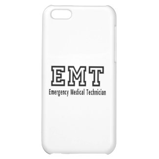 Emergency Medical Technician Case For iPhone 5C