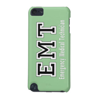 Emergency Medical Technician iPod Touch 5G Cases