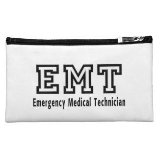 Emergency Medical Technician Makeup Bag