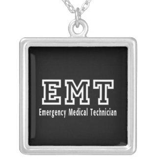 Emergency Medical Technician Pendant
