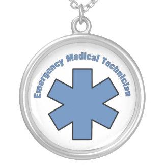 Emergency Medical Technician Pendants