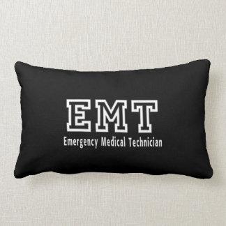 Emergency Medical Technician Pillows