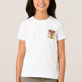 Emergency Medical Technician Pocket Only T-Shirt