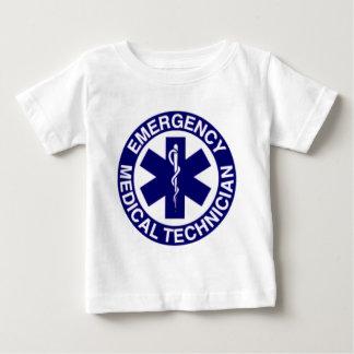 EMERGENCY MEDICAL TECHNICIANS EMT BABY T-Shirt