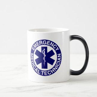 EMERGENCY MEDICAL TECHNICIANS EMT MUGS