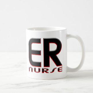 EMERGENCY NURSE 2 copy Coffee Mug