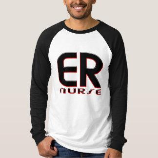EMERGENCY NURSE 2 copy T-Shirt