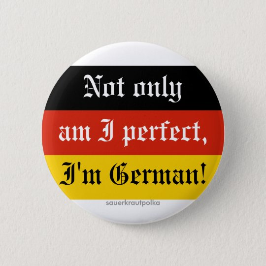 Emergency only, at the I perfect… Pinback Button