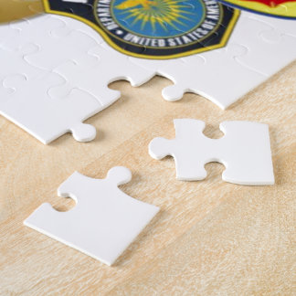 Emergency Services Jigsaw Puzzle