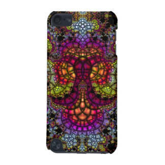 Emergent Mosaic Anchor V 1   iPod Touch Case