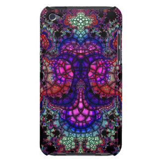 Emergent Mosaic Anchor V 4 4th Gen iPod Touch Case