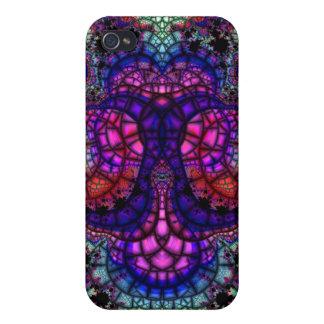Emergent Mosaic Anchor V 4  Savvy iPhone 4 Case