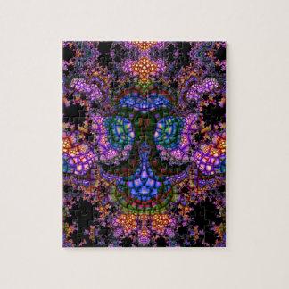 Emergent Mosaic Anchor V 5  Puzzle