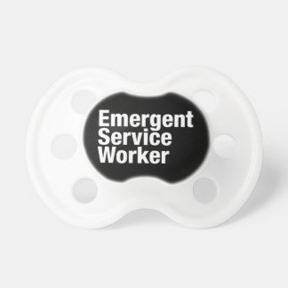 Emergent Service Worker Pacifier