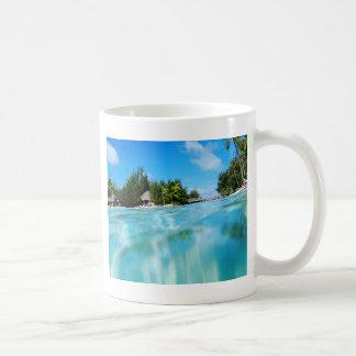 Emerging Coffee Mug